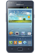 Samsung GT-I9105 Galaxy S2 Plus